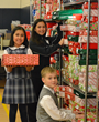 "Sharing Hope and Optimism – Community Comes Together in Final Preparations for ""Christmas Bash"""