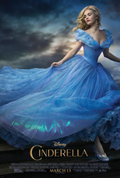 Disney's Cinderella Trailer Music
