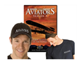 The Aviators Announces Holiday Specials on Merchandise in Web Shop