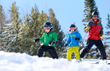 Granby Ranch Announces Opening Day, Special Events for 2014-15 Ski...
