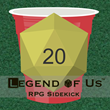 Legend of US RPG Sidekick icon