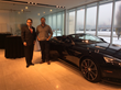 Metro Detroit Chapter of the US National Committee for UN Women launch #HeForShe campaign at Aston Martin of Troy