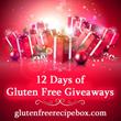 Gluten Free Giveaways Hosted by Carla's Gluten Free Recipe Box