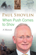 When Push Comes to Shov: Former Barclays Ireland CEO Paul Shovlin Pens...