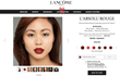 Lancôme Advances Online Personalization by Showcasing Products on Skintones