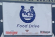 BullsEye Event Group Teams Up with the Indianapolis Colts to Host the 9th Annual Sacking Hunger Food Drive