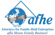 Attorneys for Family-Held Enterprises (afhe) Celebrates 20 Years of Supporting Family Businesses