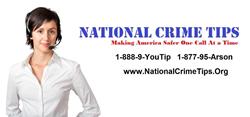 National Crime Tips
