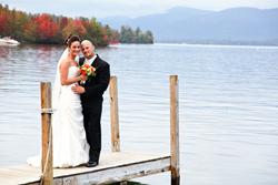 Lake George Weddings The Georgian Resort
