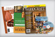 """Woodcraft Magazine"" Celebrates 10th Anniversary"