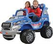 Summit Racing BIGFOOT® Off-Road Ride-On Truck