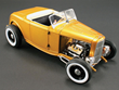Grand National Deuce Series 1932 Ford Die-Cast