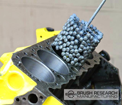 BRM Flex-Hone® Tools for High Performance Engines