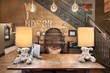 Windsor Boutique Hotel Opens in Downtown Asheville for an Upscale Lodging Experience - Art Gallery Onsite in this 1907 Historic Renovation featuring Original Exposed Brick