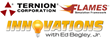 Innovations with Ed Begley, Jr. to Feature Ternion Corporation in 2015...