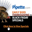 Pipette.com Launches Its Seasonal Sale With Up to 30-80% In Savings
