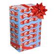 Bacon Gift Wrap from Stupid.com