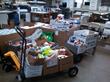 Joseph Merritt Company Hosts Its 3rd Annual Food Drive