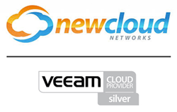 NewCloud Networks - Veeam Cloud Provider