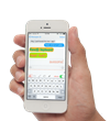 Introducing the World's First Mobile Animated Text Keyboard:...