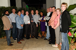 SumTotal honors 2014 Innovation Award winners for demonstrating value in using HR technology to demonstrate value by transforming their workforce.