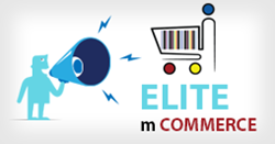 Elite m-Commerce Image