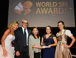 World Ski Awards The Vale Niseko