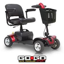 West Palm Beach Mobility Scooter Rental