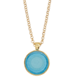 Color Pops Turquoise Necklace