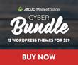 MOJO Marketplace WordPress Theme Bundle 2014