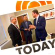 Carson Daly & Willie Geist Get Live Testicular Exam On The Today...