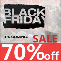 Web Hosting Friday Sales