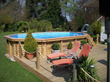 Local West Sussex Based Company, Home Counties Pools & Hot Tubs...