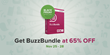 Just in Time for the Holidays, Link-Assistant.Com Offers BuzzBundle...