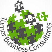 Turner Business Consultants Logo
