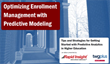 eBook Launched on Optimizing Higher Ed Enrollment Management with...