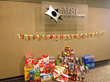 MSI Credit Solutions Holds Annual Canned Food Drive