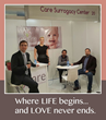 CARE Surrogacy Center Reflects on Recent Fertility Fair in Spain