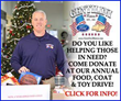 Gentilini Motors Announces Food, Coat & Toy Drive for the Holiday...