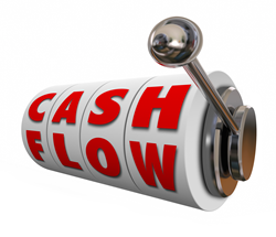 How to improve cash flow