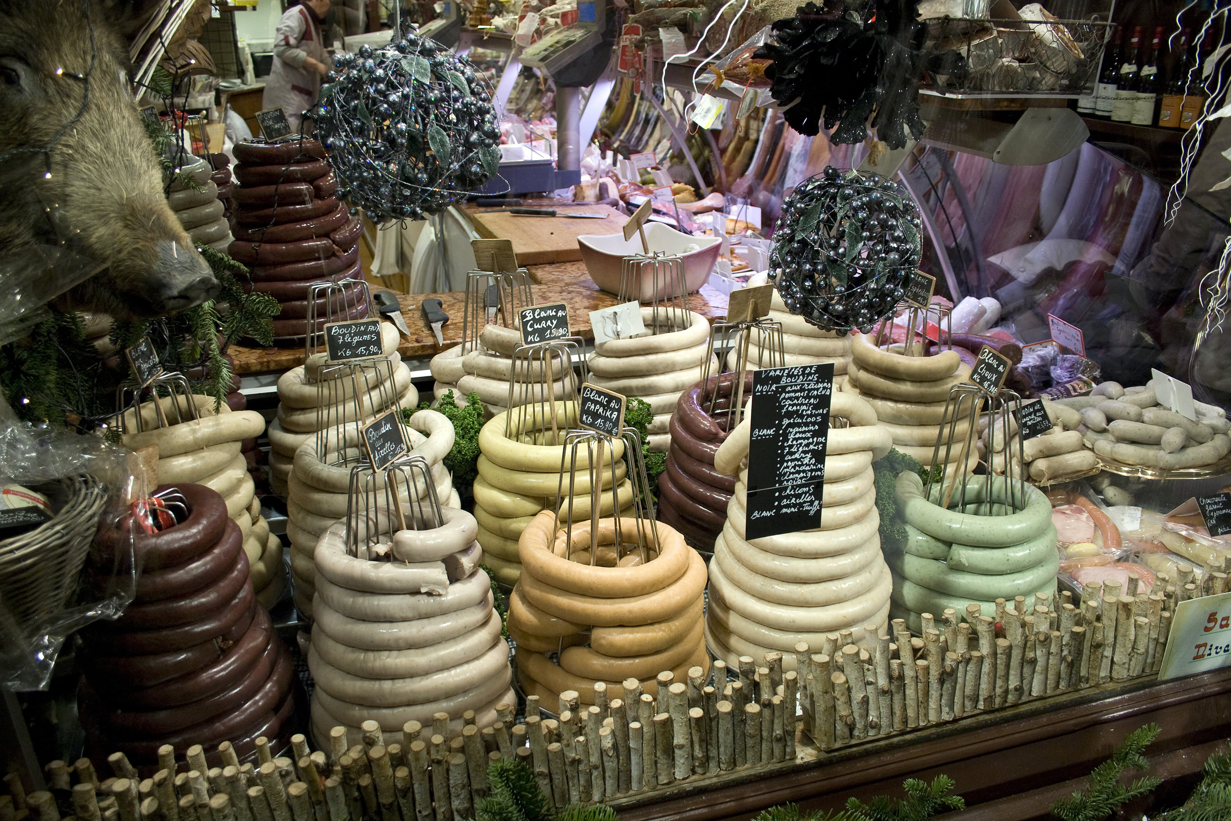 Colmar Christmas Markets France.Revealed The Best Christmas Markets In Europe For Food