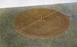 Sandspirale (sand spirale), 1970; Foto: Nic Tenwiggenhorn, © VG Bild-Kunst, Bonn 2014 © Kunstsammlung NRW