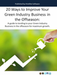 HindSite Releases New eBook to Help Green Industry Businesses Improve...