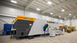 Worthington Specialty Processing Orders LaserCoil Blanking System