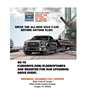 Exclusive Opportunity to Test Drive Historic New Ford F-150 at Elder...