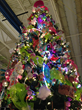 AmeriLife® Featured Tree Raises $2,500 at UPARC Festival of Trees