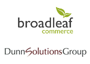 Broadleaf Commerce Solutions Provided by Dunn Solutions Group