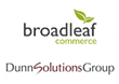 Broadleaf Commerce Partners with Dunn Solutions Group