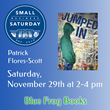Blue Frog Books in Howell, MI gives Shoppers a Chance to Meet their...