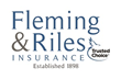 Fleming & Riles Insurance Rolls Out Interactive Site